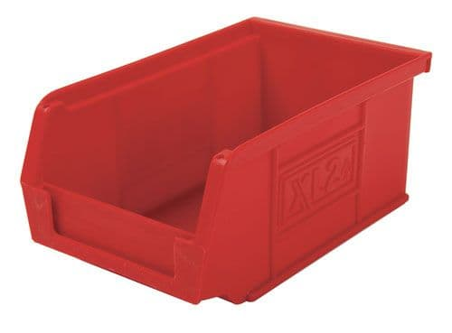 Picking Bin XL2  Size: L165 x W100 x H75 mm  Carton of 20