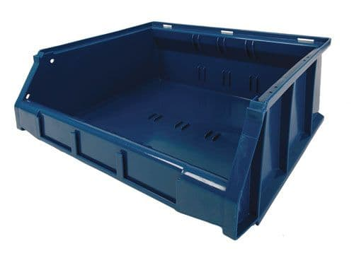 Picking Bin XL6  Size: L370 x W420 x H180 mm  Carton of 5