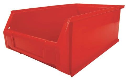 Picking Bin XL7 Size: L370 x W420 x H180 mm Carton of 5