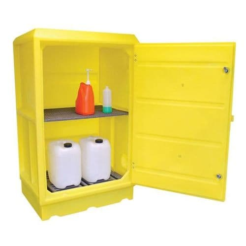 Large Cabinet with 100 litre Sump Ref: PSC5