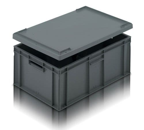 Solid Containers