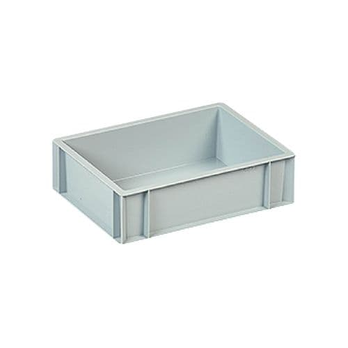 Stacking Box Ref: KT 4311 Ext Dims: L400 x W300 x H118 mm