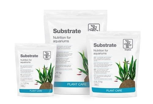 Tropica Plant Growth Substrate 2.5L
