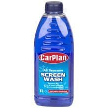 1 Litre concentrated screen wash