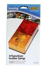 4 Function Large Trailer Lamp