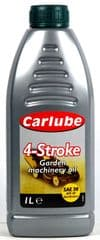 4-Stroke SAE30 Garden machinery oil available in 1 Litre