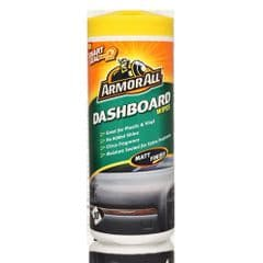 Dashboard Wipes (Matt Finish)