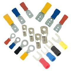 Electrical Terminals from