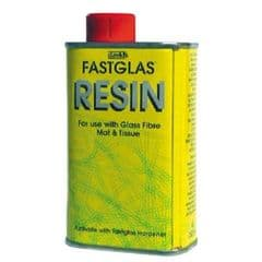 Glass Fibre Resin from