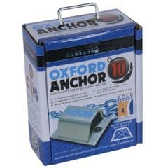 Ground & Wall Anchor