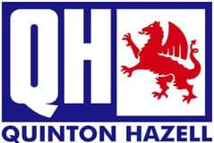 Quinton Hazell Brake shoe sets from