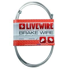 Stainless Steel Brake Wire 1.5mm x 1.8m