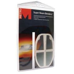 Super Beam Benders