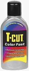 T-cut Color fast Light Silver