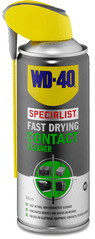 WD40 Fast Drying Contact Cleaner