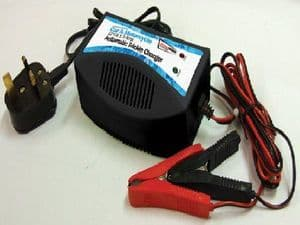 12V 1.5 Amp Trickle Battery Charger (SWTBC)