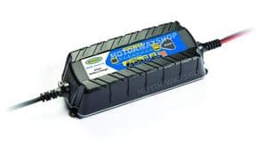 Ring 4A 6/12V Intelligent Battery Charger (RSC604)