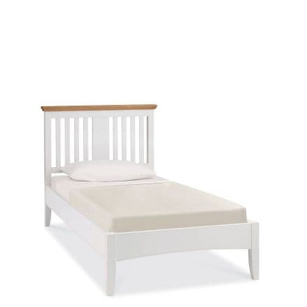 Hampstead Two Tone Painted Single Bed