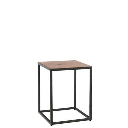 Loft Oak Side Table