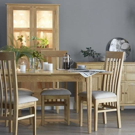 Newhaven Oak Furniture
