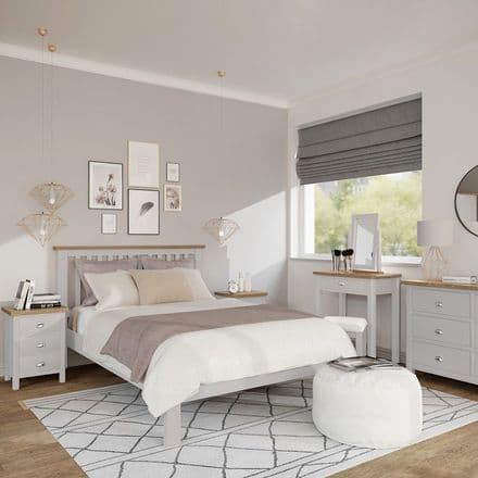Richmond Painted Bedroom Furniture