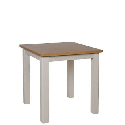 Richmond Painted Oak Fixed Top Table