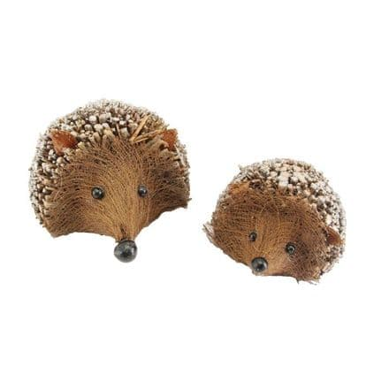 Twig Hedgehog Small Only