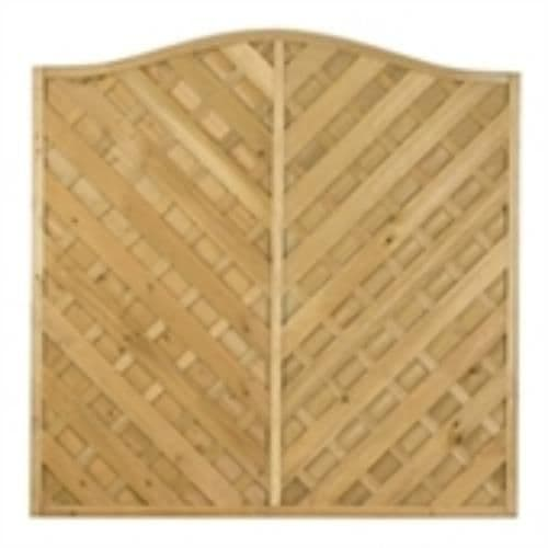 Euro Fencing Panels