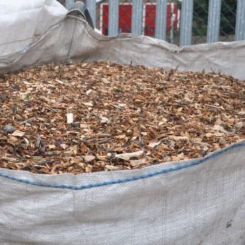 Woodchip (Bulk Bag)