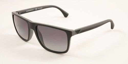 Emporio Armani Sunglasses EA4033 5229T3 Polarised 56