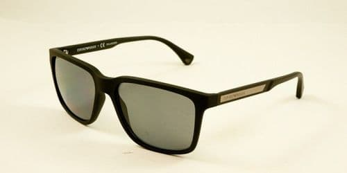 Emporio Armani Sunglasses EA4047 506381 Polarised 56