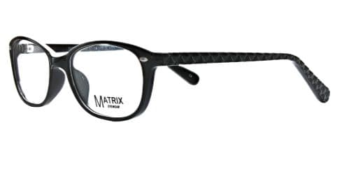 Matrix 833 Black