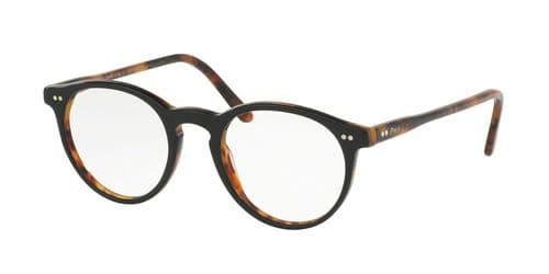 Ralph Lauren PH 2083 5003 48 - SHINY DARK HAVANA