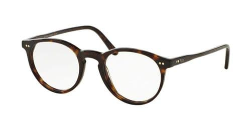 Ralph Lauren PH 2083 5007 50 - HAVANA STRIPED