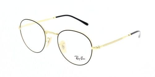 Ray Ban Glasses RX3582V 2946 49