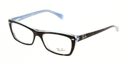 Ray Ban Glasses RX5255 2034 51