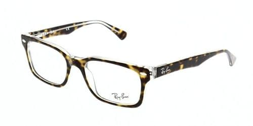 Ray Ban Glasses RX5286 5082 51