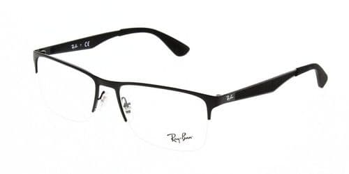 Ray Ban Glasses RX6335 2503 54