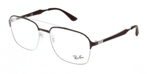 Ray Ban Glasses RX6404 2912 54