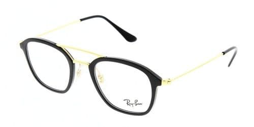 Ray Ban Glasses RX7098 5632 48