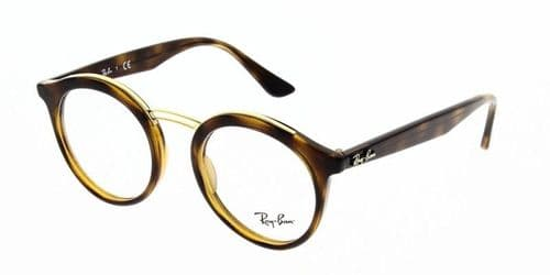 Ray Ban Glasses RX7110 2000 46