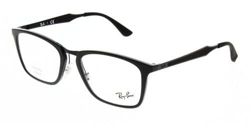 Ray Ban Glasses RX7131 2000 55