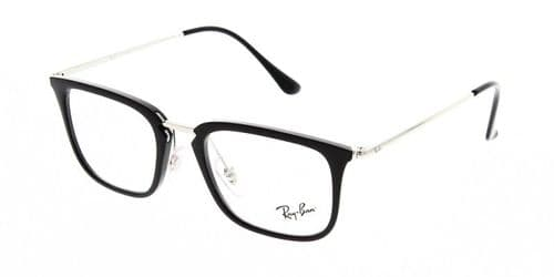 Ray Ban Glasses RX7141 5753 52