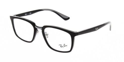 Ray Ban Glasses RX7148 2012 54
