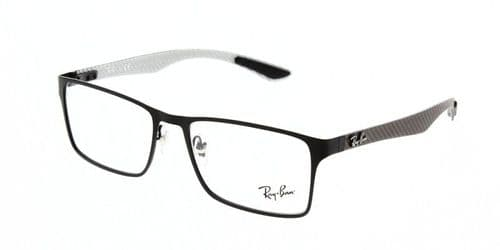 Ray Ban Glasses RX8415 2503 53