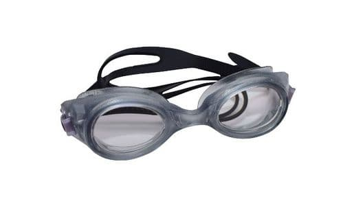 iswim Clear Adult Swimming Goggles