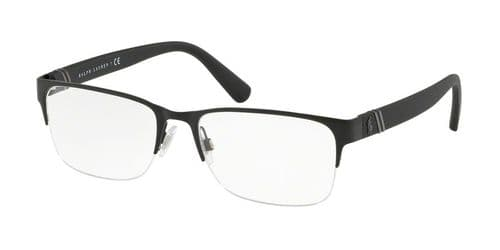 Ralph Lauren PH 1181 9038 - MATTE BLACK