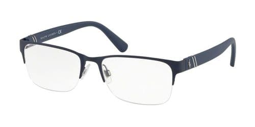 Ralph Lauren PH 1181 9303 - MATTE NAVY BLUE