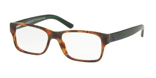 Ralph Lauren PH 2117 5650 - SHINY JERRY TORTOISE