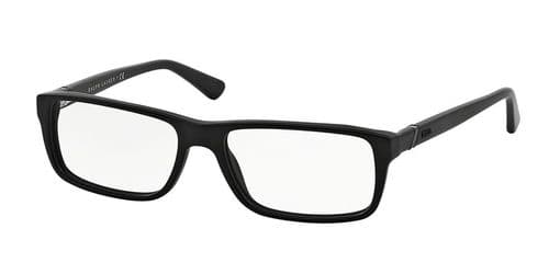 Ralph Lauren PH 2126 5534 - MATTE BLACK